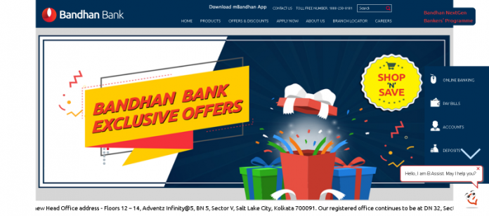 Bandhan Bank Reviews