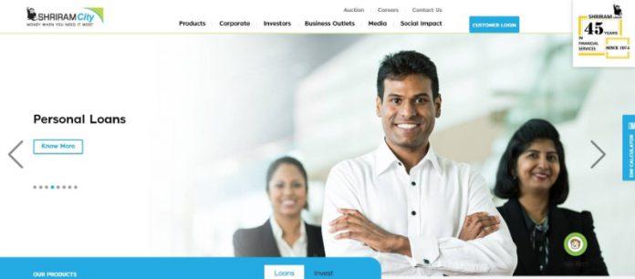 Shriram City Union Finance Reviews